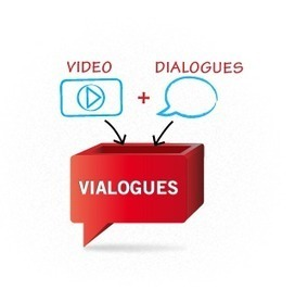 Vialogues : Meaningful discussions around video | Herramientas TIC para el aula | Scoop.it