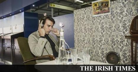 When in Rome, visit Irish in Italy exhibition at National Library | Irish Life | Scoop.it