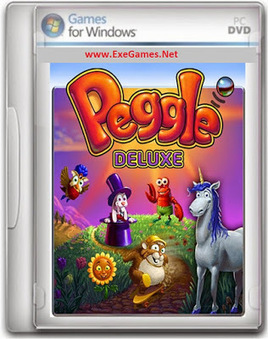 download peggle deluxe full version free