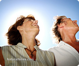 Treat your hypertension naturally with vitamin D   News You Can Use - NO PINKSLIME   Scoop.it