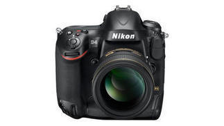 Nikon D4 review | Everything Photographic | Scoop.it