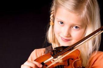 La música y los niños   educacion   Scoop.it