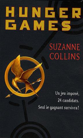 The Hunger Games : trop violent pour les bibliothèques ? | BiblioLivre | Scoop.it