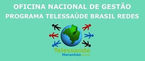Tweet from @TelessaudeMA | Rede Nacional de Teleodontologia | Scoop.it