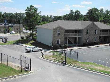 Augusta Apartments | Campus Side Apartments | A...