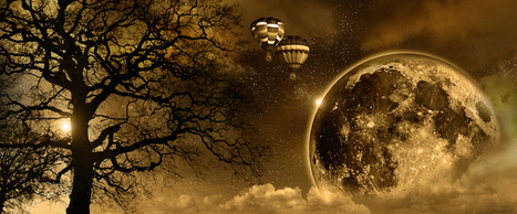 10 Facts about Your Fantasy Universe (You Don't Know Yet)   Teaching Creative Writing   Scoop.it