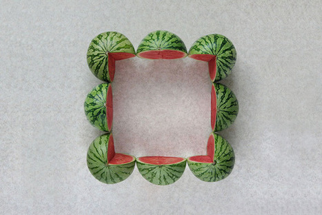 Is Food Art? - The Dish | By Andrew Sullivan - The Daily Beast | Food Art | Scoop.it