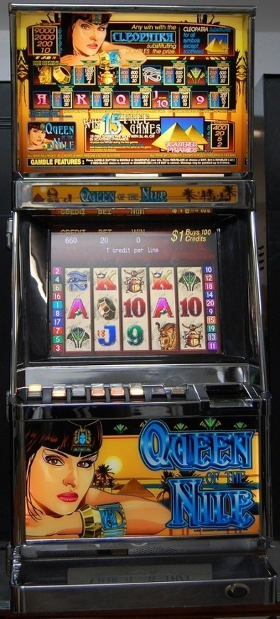 Slot Machine Winning Specialist