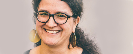 'A Better Future is Possible': IDEO's Sandy Speicher on Design Thinking in Schools (EdSurge News)   aect   Scoop.it