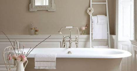 quelle peinture pour ma salle de bains ctmaisonfr - Quel Peinture Pour Salle De Bain