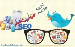 How and why use Social Media for Link Building? | Your Rank Solutions | Link Building Ideas | Scoop.it