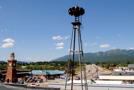 Old sirens | DESARTSONNANTS - CRÉATION SONORE ET ENVIRONNEMENT - ENVIRONMENTAL SOUND ART - PAYSAGES ET ECOLOGIE SONORE | Scoop.it