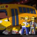 Les Simpsons rendent hommage à Hayao Miyazaki | The simpsons | Scoop.it