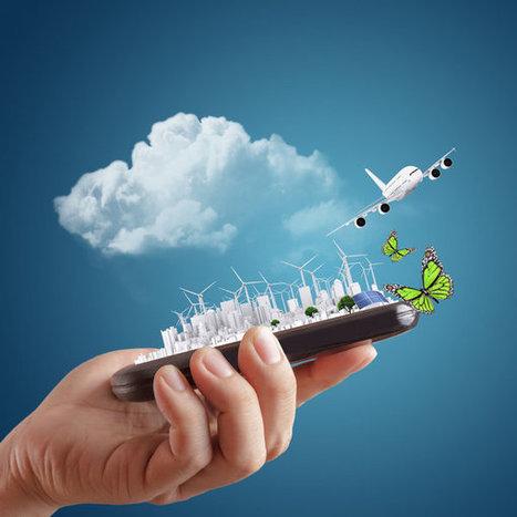 What The New iPhone 6 Plus Reveals About The Future Of Work | L'Univers du Cloud Computing dans le Monde et Ailleurs | Scoop.it