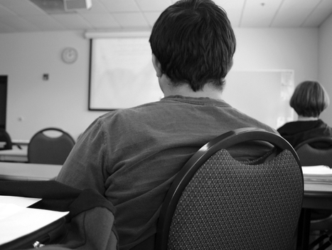 Strategies for Reaching Quiet, Disengaged, Struggling, and Troublemaking Students | Media and Information Literacy for Next Gen | Scoop.it