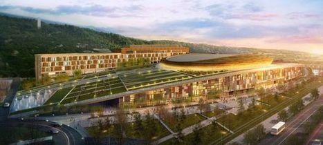Francia, obbligo per i nuovi edifici: tetto verde o fotovoltaico | Offset your carbon footprint | Scoop.it