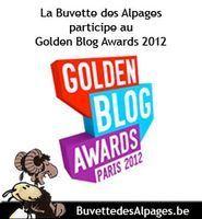 Golden Blog Awards : La Buvette des Alpages en troisième position actuellement | Communication & Environnement - GreenTIC & Développement Durable | Scoop.it