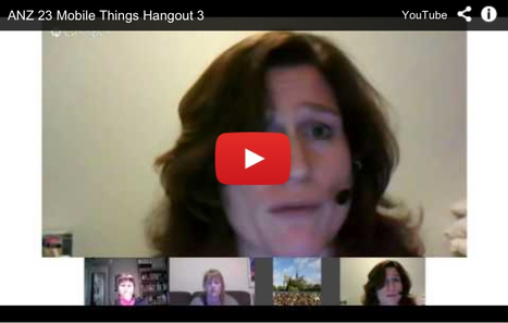 Archive of Hangout #3 - ebooks & more! | The Information Professional | Scoop.it