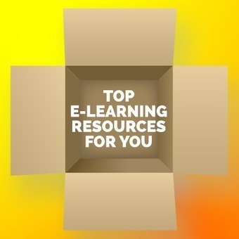 Top e-Learning Resources For You - eLearning Industry | Cool Edubytes for Teachers! | Scoop.it