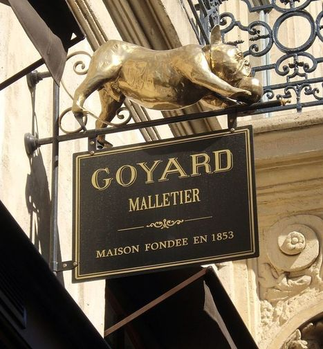 Les plus belles anciennes enseignes de Paris | L'Etablisienne, un atelier pour créer, fabriquer, rénover, personnaliser... | Scoop.it