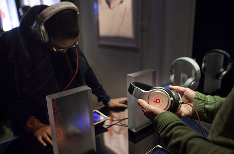 Beats Music Said to Sign 1,000 Subscribers a Day in Month | Musicbiz | Scoop.it