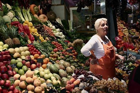 Mercato o supermercato? | Equo solidale e sociale | Scoop.it