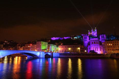 NOUVEL OBS: Lyon exporte ses lumières dans le monde entier   ONLYLYON Tourisme   Scoop.it