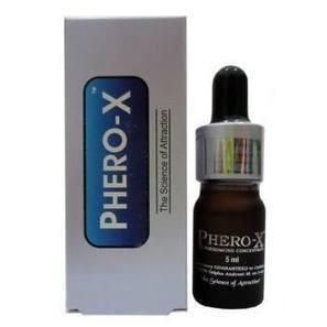 parfum perangsang wanita phero x original oba