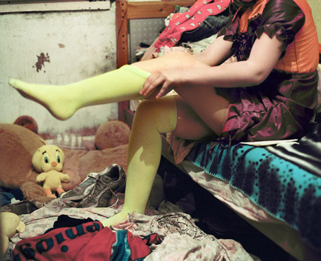Liz Hingley wins first Prix Virginia - British Journal of Photography | Photojournalism reporting | Scoop.it