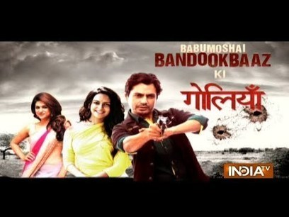 Babumoshai Bandookbaaz 1080p movie download kickass