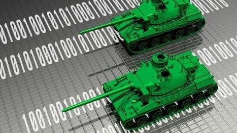 Venti di guerra cibernetica fra Usa e Cina | La scimmia nuda e Internet [ cyberantropologia ] | Scoop.it