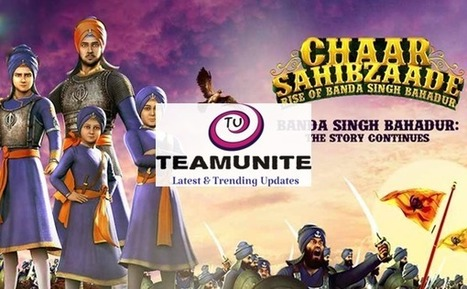 download movie the Chaar Sahibzaade - Rise of Banda Singh Bahadur
