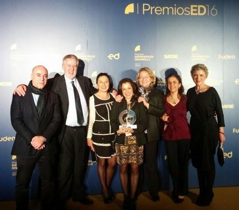 El programa Paciente Activo del Sespa, Premio Nacional de Enfermería | eSalud Social Media | Scoop.it