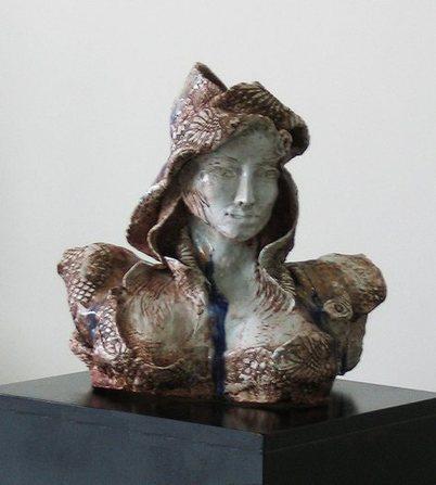 Ljiljana Antic Libra    ceramist      Serbia | VITRINART CHINA ( Vitrinart + ancient and contemporary Chinese arts ) | Scoop.it
