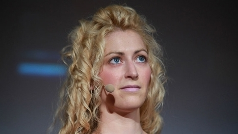 Transmedia Tuesday: Watching this TED talk [by Jane McGonigal] will let you live 7.5 minutes longer | Branding Higher Education | Scoop.it