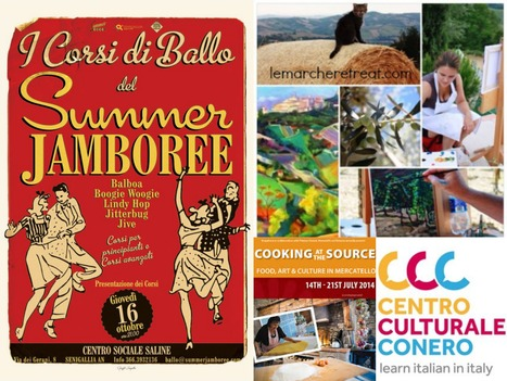 Cultural Activities in Le Marche | Le Marche another Italy | Scoop.it