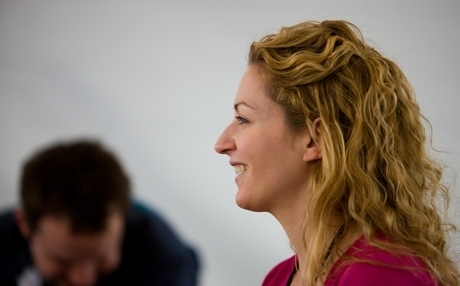 SXSW 2011: Jane McGonigal on the beneficial effects of video games – Telegraph Blogs | SXSW Interactive | Scoop.it