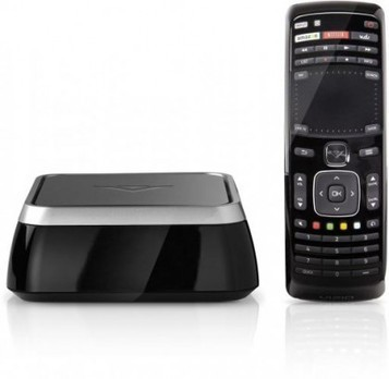 Vizio and Google announce the VAP430 standalone Google TV streamer | New Digital Media | Scoop.it