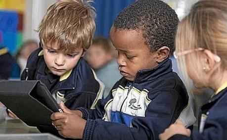 Dejad que se acerquen a las pantallas... ¿O no? | Noticias, Recursos y Contenidos sobre Aprendizaje | Scoop.it