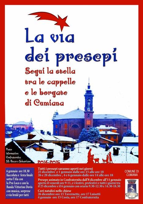 La via dei Presepi:tra marketing territoriale e tradizioni natalizie | Nuovi Turismi | Scoop.it
