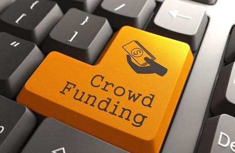 Crowdfunding Entrepreneurs Should Sell Themselves First | Web Marketing Random | Scoop.it