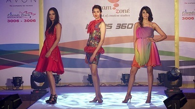 Get Admission In The Top Fashion Designing Inst