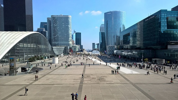 « Smart city », « smart grid », « smart thing » : la France est de plus en plus smart | Smart Metering & Smart City | Scoop.it