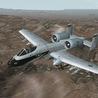 x-plane 9 a-10