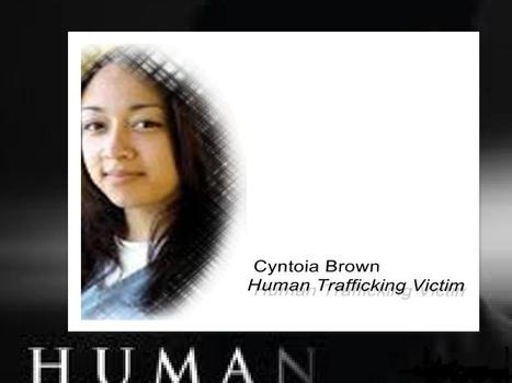 MS-13 associate gets 292 months for sex trafficking runaway girls - WJLA   The Trute Story of a Child Called Cyntoia: Was Justice Served?   Scoop.it