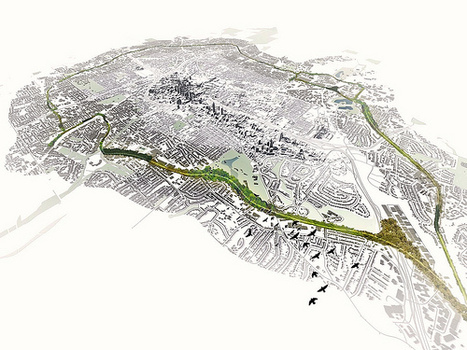 The Incredible Potential of the Atlanta Beltline | green streets | Scoop.it