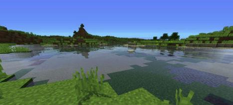 Скачать shaders mod для minecraft 1.7.2