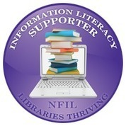 Support Information Literacy | School Libraries around the world | Scoop.it