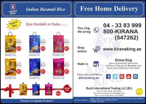 Online Grocery Store in UAE | Online Supermarke