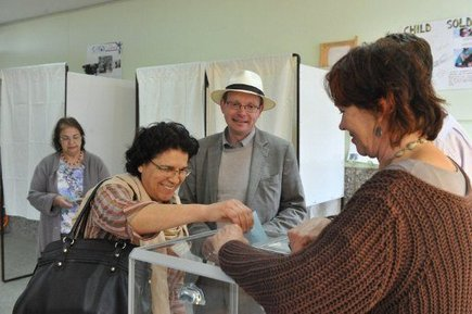France. Les Français de l'étranger élisent des députés de gauche | Français à l'étranger : des élus, un ministère | Scoop.it